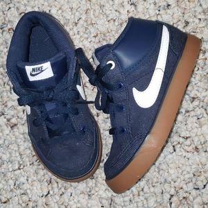 Nike Capri 3 ltr kids sneakers